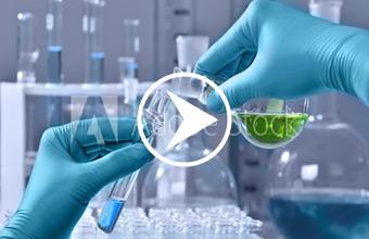 chemistry lab video